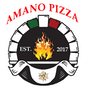 Amano Pizza logo
