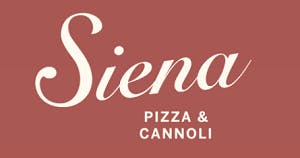 Siena Pizza