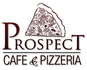 Prospect Cafe & Pizzeria logo