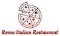 Roma Italian Restaurant logo