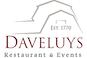 Daveluy's Restaurant logo