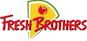 Fresh Brothers - Encino logo