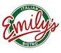 Emily's Italian Bistro logo