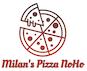 Milan's Pizza NoHo logo