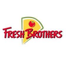 Fresh Brothers - Kitchen United Pasadena