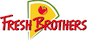 Fresh Brothers - IR1 - Tustin Marketplace logo