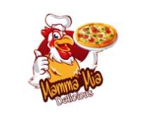 Mamma Mia Delicious Chicken & Pizza