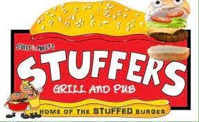 Stuffers Grill & Pub