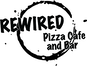 Rewired Cafe Edgewater logo