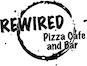 Rewired Cafe Edgewater logo