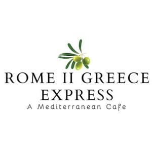 Rome2Greece