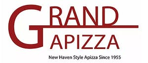 Grand Apizza Madison