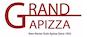 Grand Apizza Madison logo