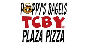 Poppy's Bagels Pizza & TCBY