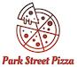 Park Street Pizza logo