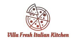 Villa Fresh Italian Kitchen Plaza Blvd Paramus