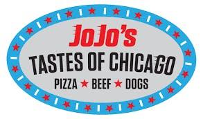 Jojo's Pizza Tastes of Chicago