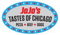 Jojo's Pizza Tastes of Chicago logo