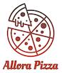 Allora Pizza logo