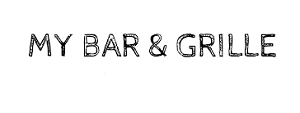 My Bar & Grille