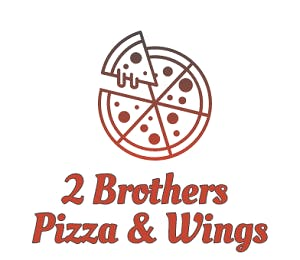 2 Brothers Pizza & Wings