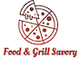 Food & Grill Savory logo