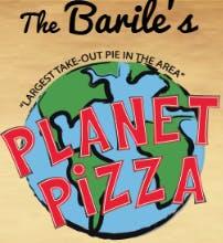 Planet Pizza Monroe