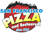 San Francisco Pizza & Restaurant logo