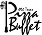 Old Towne Pizza Buffet logo