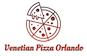 Venetian Pizza Orlando logo