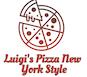 Luigi's Pizza New York Style logo