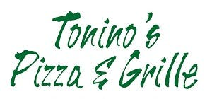 Tonino's Pizza & Grille