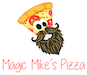 Magic Mike's Pizza Express logo
