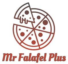Mr Falafel Plus