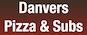Danvers Pizza & Subs logo