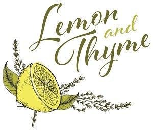 Lemon & Thyme (Halal)