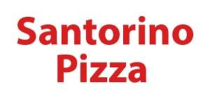 Santorino Pizza