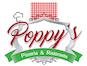 Poppy's Pizzeria logo