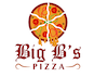 Big B's Pizza logo