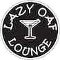 Lazy Oaf Lounge logo