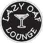 Lazy Oaf Lounge logo