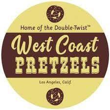 West Coast Pretzels