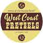 West Coast Pretzels logo