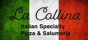 La Collina Italian Specialty Pizza & Salumeria