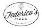 Federico's Pizza on Main Oceanport logo