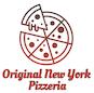 Original New York Pizzeria logo