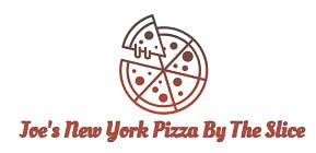Joe's New York Pizza By The Slice