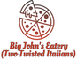 Big John's Eatery (Two Twisted Italians) logo