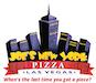 Joe's New York Pizza logo
