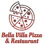 Bella Villa Pizza & Restaurant logo